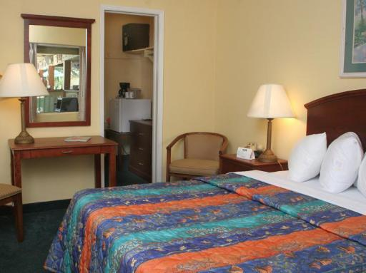 Days Inn Bahia Cabana Beach Resort & Marina hotel accepts paypal in Fort Lauderdale (FL)