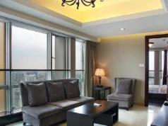Orange Guangzhou Grand Continental Service Apartment Branch, Guangzhou