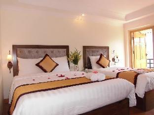 Sapa Lodge New Wing Hotel