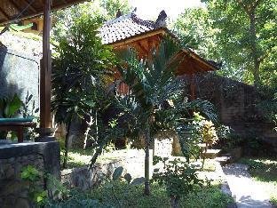 Bamboo Bali Bungalows Amed