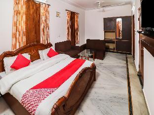 OYO 25077 Hotel Ashoka Regency Амбала