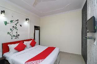OYO 24600 Grand Harshit Resort Агра