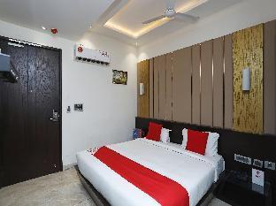 OYO 23673 Hotel Jodhaa The Great Агра