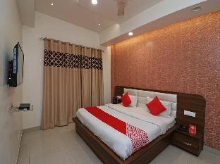 OYO 23168 Hotel G C Regency Амбала