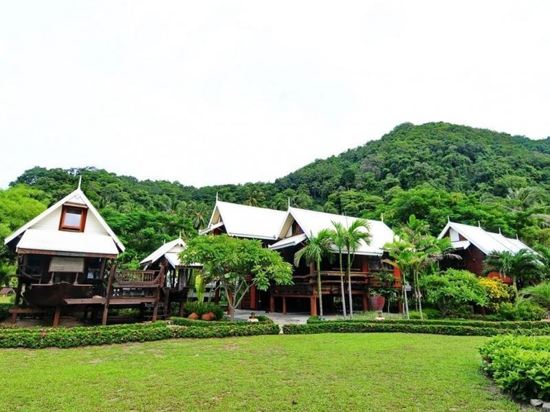 Khanom (Nakhon Si Thammarat) Thailand  city pictures gallery : ... Nin Resort@Khanom Khanom Nakhon Si Thammarat , Thailand: Agoda.com