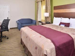 Americas Best Value Inn & Suites - Downtown Houston