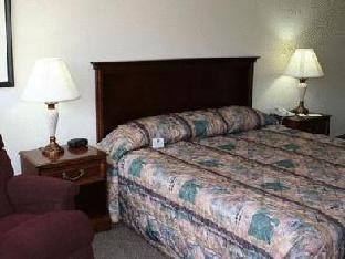 booking.com Best Western Mezona Inn