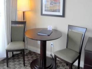Park Inn & Suites by Radisson Vancouver (BC) - Interior