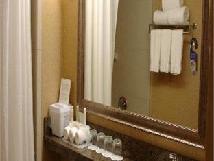 Happy Day Inn Burnaby (BC) - Bathroom