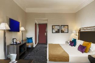 Crowne Plaza Rome St. Peters