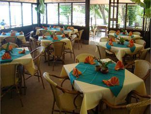Cebu Marine Beach Resort Cebu - Restaurant