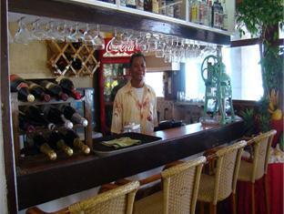 Cebu Marine Beach Resort Cebu - Pub/Lounge