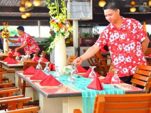 Grand Men Seng Hotel Davao - Bassein