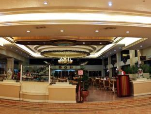 Grand Men Seng Hotel Davao - Restoran