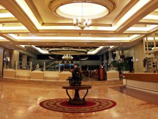 Grand Men Seng Hotel Davao City - Reception