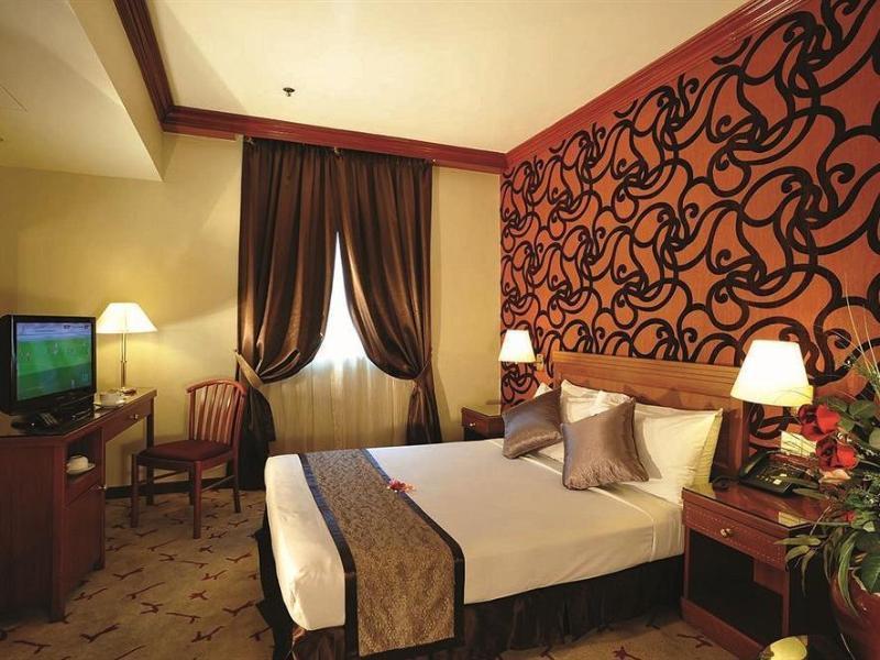オックスフォード ホテル