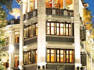 ザ スカーレット シンガポール ホテル4