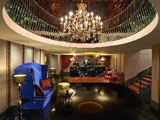 ザ スカーレット シンガポール ホテル5