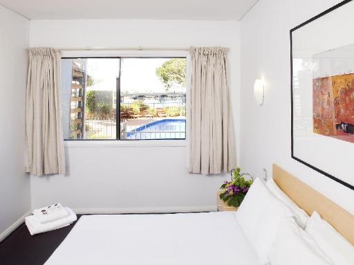 Best guest rating in Port Augusta ➦ Acacia Ridge Motor Inn takes PayPal