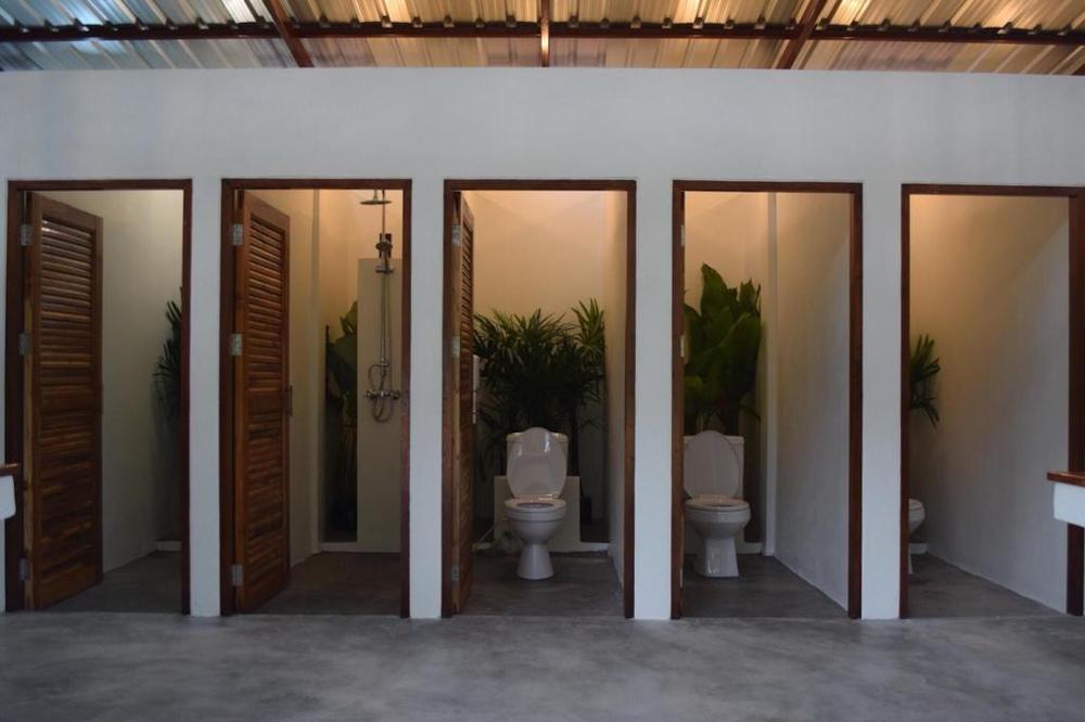 Kachonghills Tented Resort Trang
