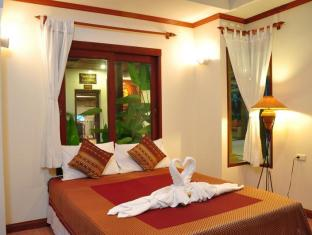Samui Honey Cottages Beach Resort Samui - Deluxe Room