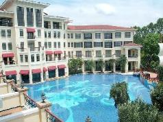 Hawana Resort Guangzhou, Guangzhou