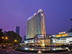 Baiyun Hotel, Guangzhou
