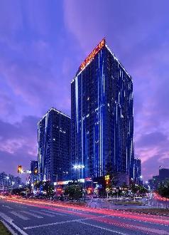Guangzhou Argyle Hotel Wanda Branch, Guangzhou