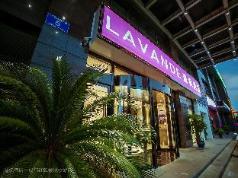 Lavande Hotels Chengdu Hongpailou Metro Station, Chengdu