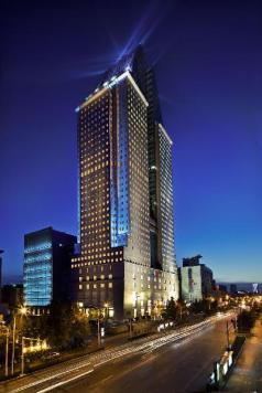 Zhengzhou Yuda Palace Hotel, Zhengzhou