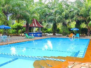 パタッド バリー ホット スプリング リゾート Phatad Valley Hot Spring Resort