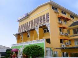 Sawasdee Sukhumvit Inn Hotel Bangkok