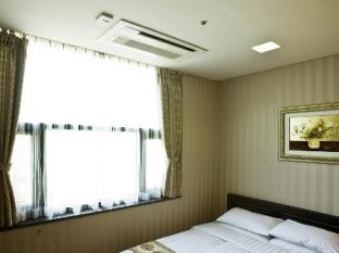 Provista Hotel Gangnam Seoul - Ceiling Air Condition