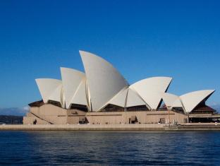 Travelodge Sydney Hotel Sydney - Sydney Opera House