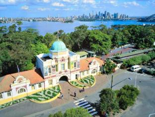 Travelodge Sydney Hotel Sydney - Taronga Zoo