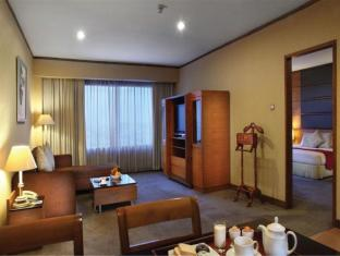Grand Angkasa International Hotel Medan - Deluxe Suite