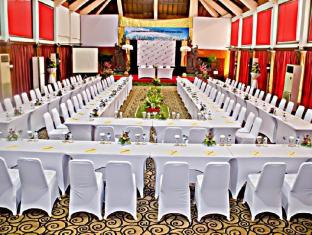 Grand Istana Rama Hotel Bali - Meeting Room
