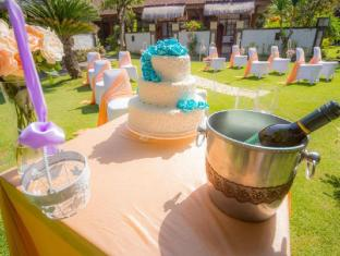 Grand Istana Rama Hotel Bali - Wedding Arrangements