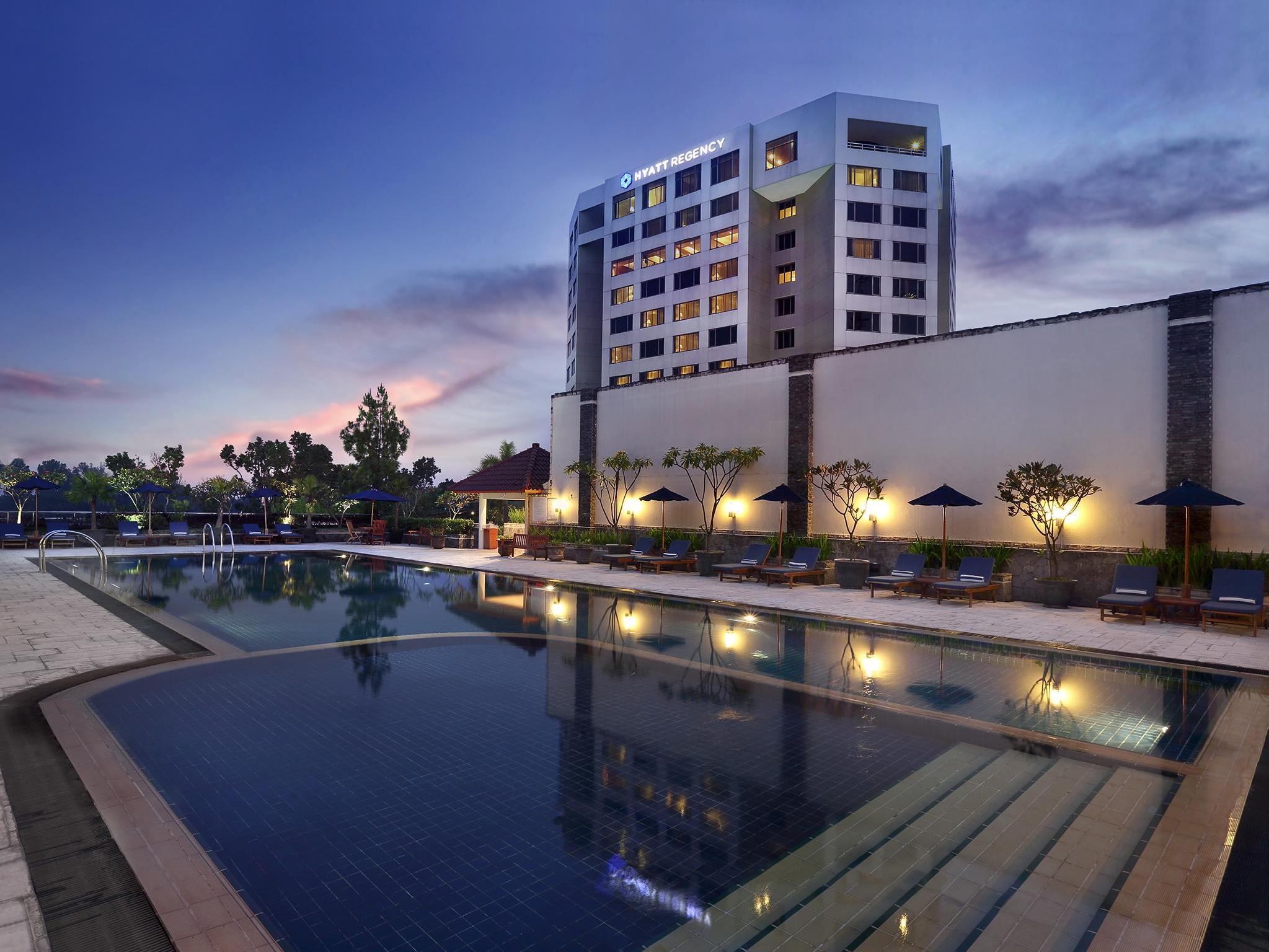 Hyatt Regency Bandung Bandung