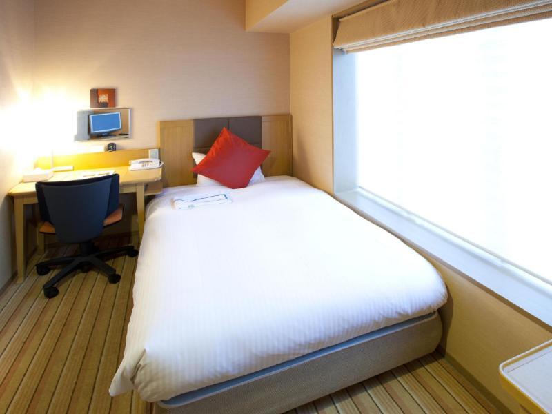 パール ホテル 八重洲(Pearl Hotel Yaesu)