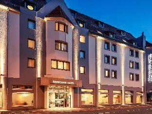 Hotel Mercure Colmar Centre Unterlinden