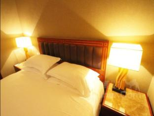 Everbright Convention & Exhibition Centre International Hotel Shanghai - Guest Room