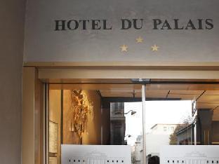 Adonis Marseille Vieux Port Hotel