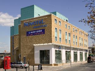 Get Coupons Novotel London Greenwich Hotel