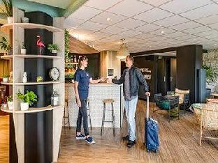 ➦  Accor Hotels    (Northern Territory) customer rating
