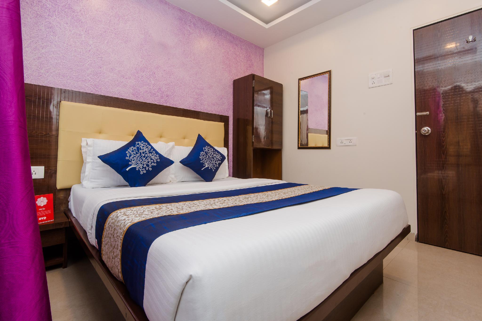 OYO 11917 Hotel Symphony Grand Mumbai India