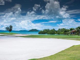 Mission Hills Phuket Golf Resort Phuket - Golf Course