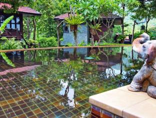 Baan Laanta Resort & Spa Koh Lanta - Swimming Pool