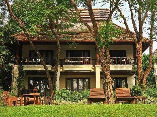 ランナー マントラ ホテル Lanna Mantra Hotel