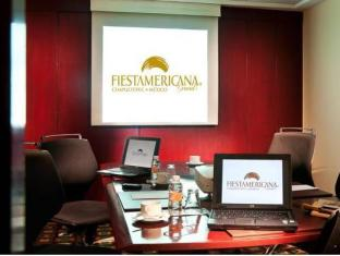 Fiesta Americana Grand Chapultepec Mexico City - Business Center